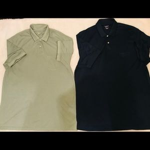 Roundtree & Yorke Polo shirts set